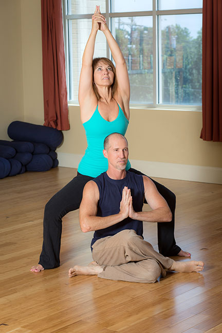 Be Yoga 200 Hour Teacher Training